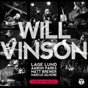 Will Vinson: Live at Smalls - CD