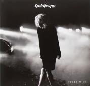 Goldfrapp: Tales Of Us - Plak