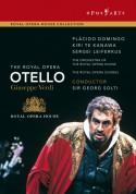Verdi: Otello - DVD