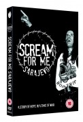 Bruce Dickinson: Scream For Me Sarajevo - DVD