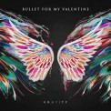 Bullet for My Valentine: Gravity - Plak