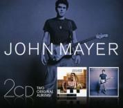 John Mayer: Room For Squares & Heavier Things - CD