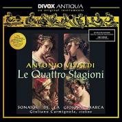 Giuliano Carmignola, Sonatori de la Gioiosa Marca: Vivaldi: Le Quattro Stagioni - Plak