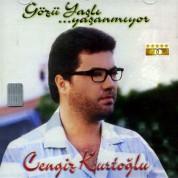 Cengiz Kurtoğlu: Gözü Yaşlı Yaşanmıyor - CD