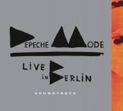 Depeche Mode: Live in Berlin - CD