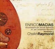 Enrico Macias: Hommage A Cheik Raymond - CD