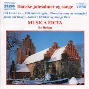 Bo Holten: Dänische Weihnachtslieder - CD