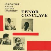 John Coltrane: Tenor Conclave - CD