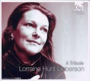 Lorraine Hunt-Lieberson - A Tribute - CD