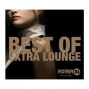 Çeşitli Sanatçılar: Power Xl Best Of Extra Lounge - CD