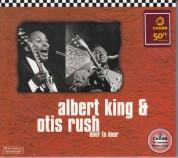 Albert King, Otis Rush: Door To Door - CD