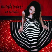 Norah Jones: Not Too Late  (200g-edition) - Plak