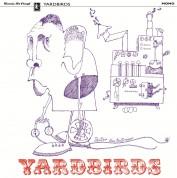 The Yardbirds: Roger The Engineer =Mono= - Plak