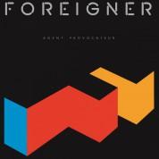 Foreigner: Agent Provocateur - Plak