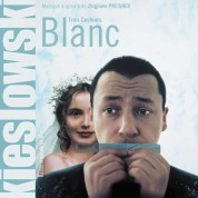 Zbigniew Preisner: Three Colors: White - Plak