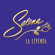 Selena: La Leyenda - CD
