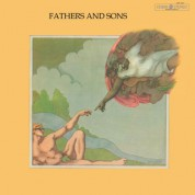 Muddy Waters: Fathers And Sons - Plak