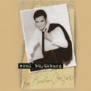 Erol Büyükburç: Bir Ömrün İmzası - CD