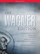 Wagner: The Wagner Edition - DVD