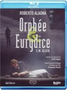 Roberto Alagna, Serena Gamberoni: Gluck: Orphée & Eurydice (Fransızca) - BluRay