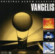 Vangelis: Original Album Classics - CD