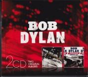 Bob Dylan: Modern Times / Together Through Life - CD