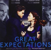 Çeşitli Sanatçılar: Great Expectations (Soundtrack) - CD