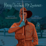 Ryuichi Sakamoto: Merry Christmas Mr. Lawrence - Plak