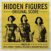Hans Zimmer, Pharrell Williams: Hidden Figures - Original Score - CD