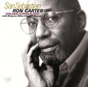 Ron Carter: San Sebastian - CD