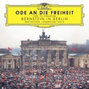Matt Bernstein, Leonard Bernstein: Beethoven: Symphony No. 9 - CD
