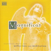 Magnificat: Classical Music for Reflection and Meditation - CD
