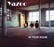 Yazoo: In Your Room - CD