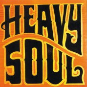Paul Weller: Heavy Soul - CD