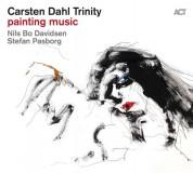 Carsten Dahl Trinity: Painting Music - CD