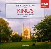 The Choir of King's College Cambridge, David Willcocks: The Psalms Of David Vol.3 - CD