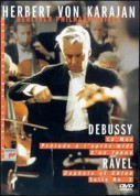 Berliner Philharmoniker, Herbert Von Karajan: Debussy, Ravel: La Mer, Suite No. 2 - DVD