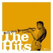 Miles Davis: The Hits - Some Of His Most Brilliant Studio Performances - Plak