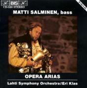 Matti Salminen, Lahti Symphony Orchestra, Eri Klas: Matti Salminen: Opera Arias - CD