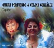Omara Portuondo, Celina Gonzalez: Omara & Celina/Together - CD