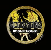 Scorpions: Mtv Unplugged - Plak