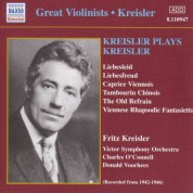 Kreisler: Kreisler Plays Kreisler (1942-1946) - CD