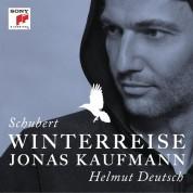 Jonas Kaufmann: Schubert: Winterreise - CD