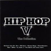 Çeşitli Sanatçılar: Hip Hop : The Collection 5 - CD