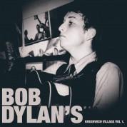 Bob Dylan, Çeşitli Sanatçılar: Bob Dylan's Greenwich Village Vol. 1 - Plak