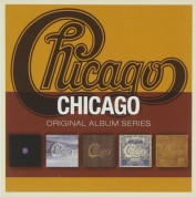 Chicago Original Album Series - CD
