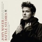 John Mayer: Battle Studies - Plak
