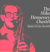 Chas Burchell: Shades Of Chas Burchell (Limited Edition) - Plak