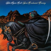 Blue Oyster Cult: Some Enchanted Evening (Clear Red Vinyl) - Plak