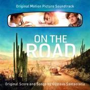 Çeşitli Sanatçılar: On The Road - CD